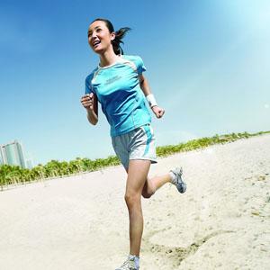 日常健身运动五种跑姿易伤身